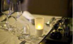 Restaurant Monaco Condamine