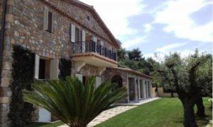 Villa le castelet