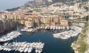 Commercial unit Port of Fontvieille