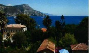Villa Belle Epoque Cap Ferrat