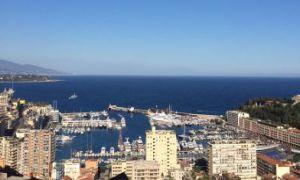 Monaco / Rotondes / 5 pi�ces