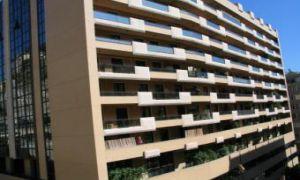 Monaco / Fontvieille / Bureau