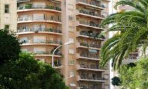Monaco / Eden Tower / Chambre de service