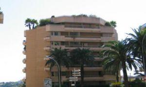 Monaco / Herakleia / Parking double