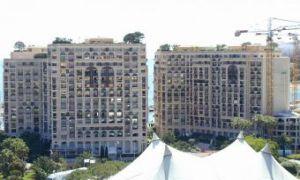 Monaco / Seaside Plaza / Studio