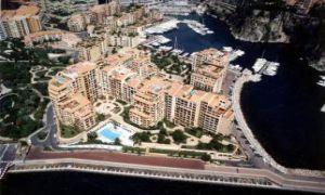 Monaco / Sporades / Box