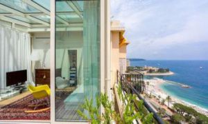 Monaco / Tour du Larvotto / 2 Bedroom apartment