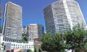 Monaco / R�sidence Auteuil / Parking