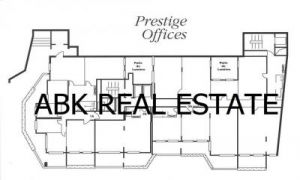 LARGE OFFICE SPACES FOR RENT