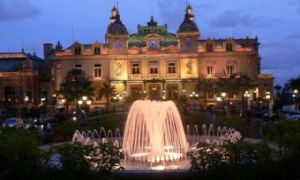 Commercial real estate for sale Monaco