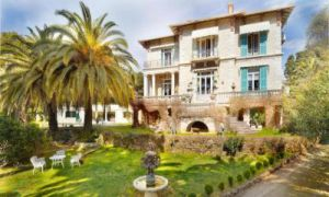 Villa for rent French Riviera Cap Martin Se