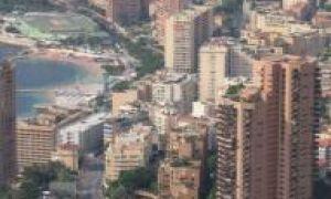 Commercial real estate Monaco