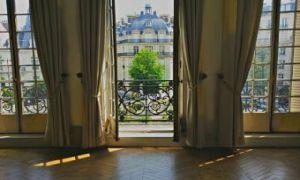 Paris 8eme-- Place Francois 1er