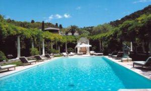 Mansion - Cannes Californie