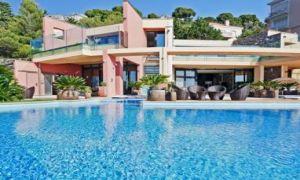 Villa- Cap d'Ail