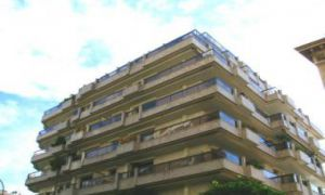 2 BEDROOM APARTMENT - BEVERLY PALACE