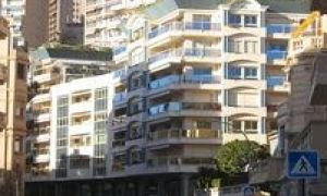 TWO BEDROOM APARTMENT IN BOULEVARD D'ITALIE
