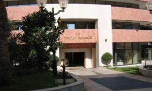 STUDIO PATIO PALACE - JARDIN EXOTIQUE