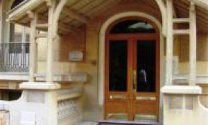 3 BEDROOM APARTMENT LAW 1235 VILLA DU PARC