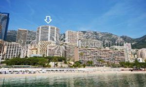 Ch�teau P�rigord, 2 bedroomed sea view apartment