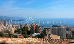 Two bedroomed close to Monaco