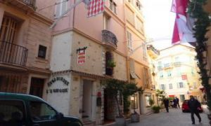 1/2 Bed Apartment - Rocher Old Town Area