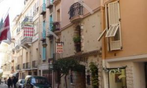 One Bed Apartment in Monaco Ville - Rocher