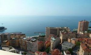 Two Bedroomed Apartment in Residence Annonciade