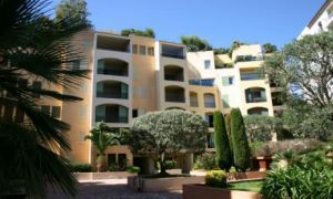 Pied � terre in Fontvieille district