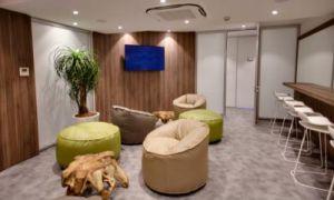 Business Center - Fontvieille - Open Space