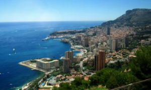 2 roomed apartment - Monaco Ville