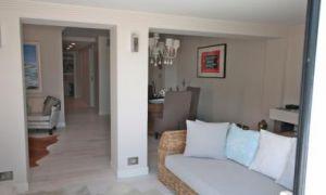 Apartment in villa close to Monaco