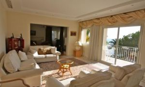 Villa proche du Monte-Carlo Country Club - FRANCE -