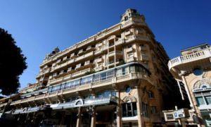 Luxurious 1 bedroom apartment Le M�tropole