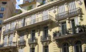 3 bedroom apartment Haut Condamine