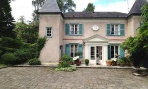 Charming property few steps away from Chartres