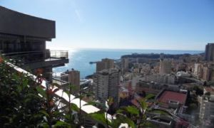 Duplex 4 bedroom apartment Annonciade