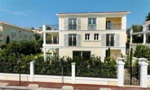 Magnifique villa - Centre Saint Jean Cap Ferrat