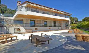 SAINT JEAN CAP FERRAT Villa with swimming pool