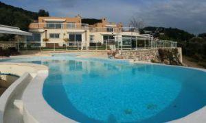 Villefranche - Villa location saisonnni�re