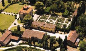 Italy - Tuscany - Lucca region