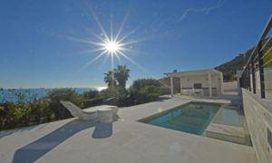 Near Monaco - Beautiful brandnew villa for rent