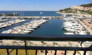 Fontvieille area - Facing Cap d'Ail Marina