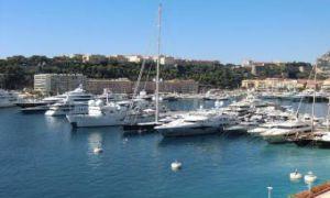 Monte Carlo Star - duplex 3 pi�ces