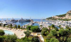 Seaside Plaza - Fontvieille