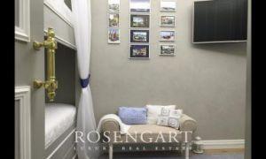 Apartment, 45m2 -  Monaco-Ville