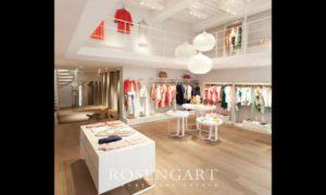 Commerces/Bureaux 130 m2 - Condamine