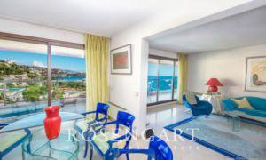 Apartment, 132m2 -  Saint Roman / Larvotto