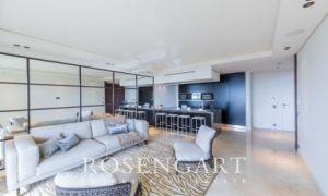Apartment, 75m2 -  Jardin Exotique