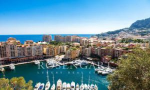 Apartment,  91m2 - Fontvieille